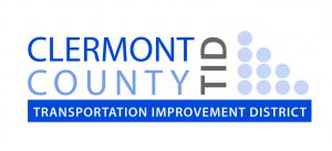 clermont county transportation improvement district logo - links to their home page